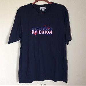 NY & Co. America T-Shirt